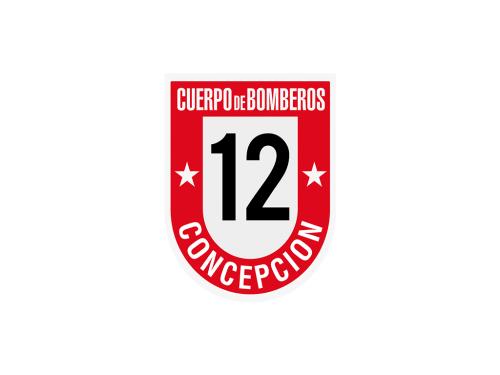 Duodécima Cía Concepción